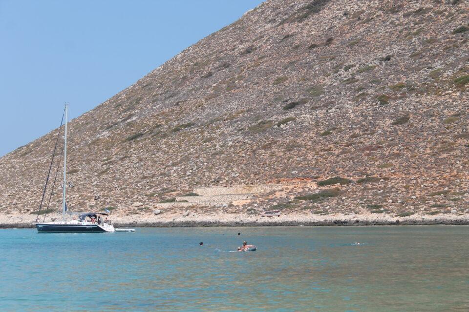 Stravos Beach, Creta