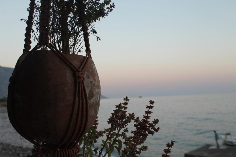 Agia Roumeli - Una settimana a Creta