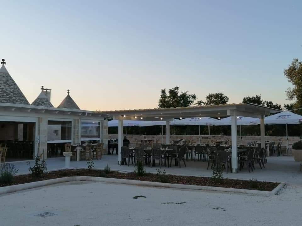 Sale e Pepe - dove mangiare a Cisternino