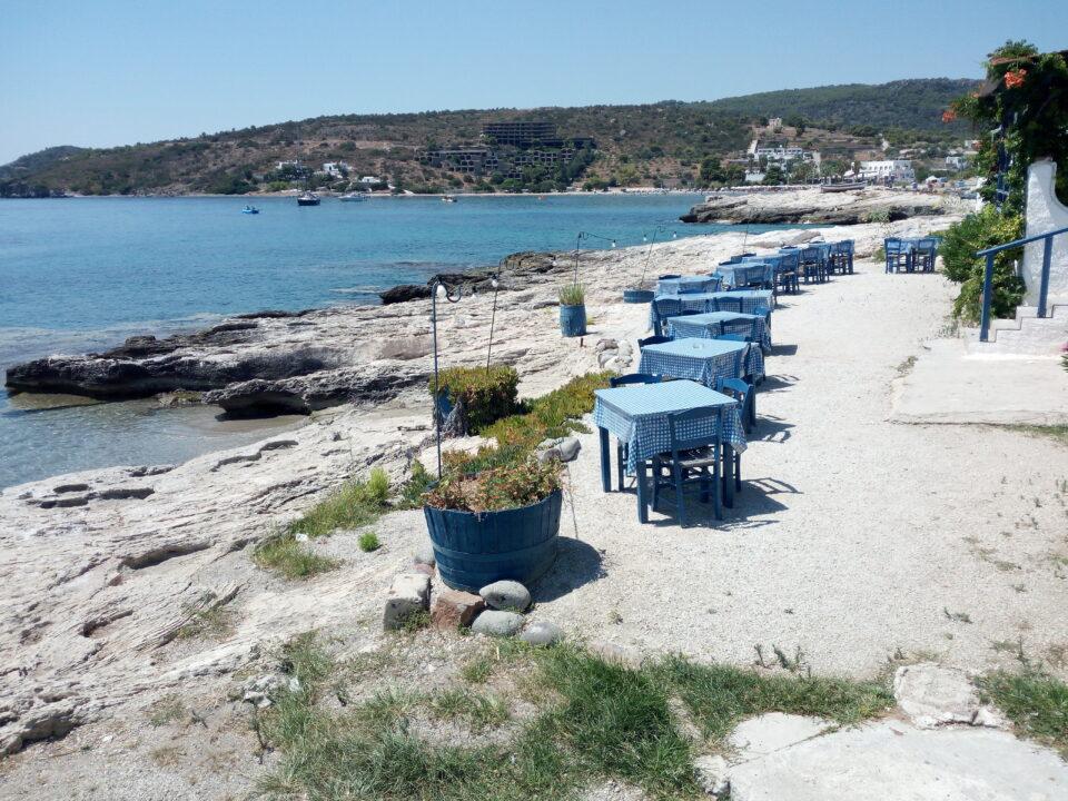i posti belli che abbiamo visitato a Aegina dopo aver noleggiato il motorino in Grecia
