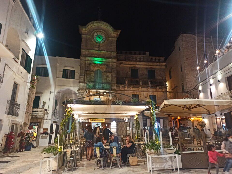 Dove mangiare a Cisternino - bar Fod