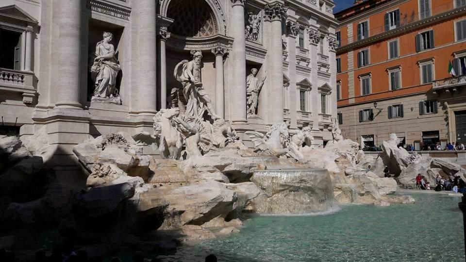 Roma - dove andare in autunno
