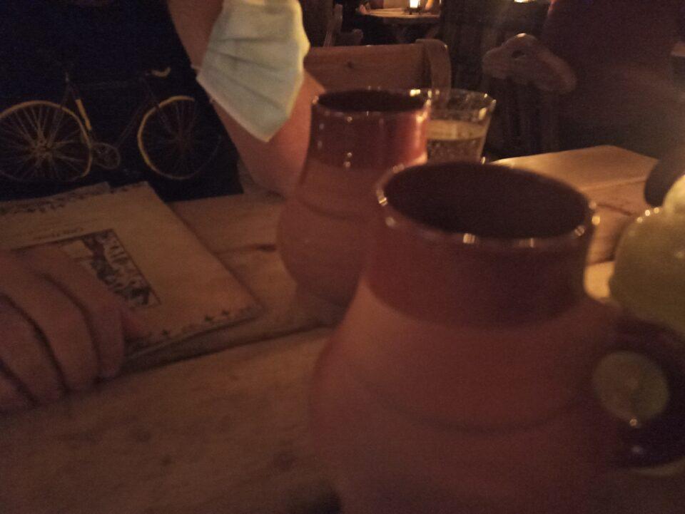 Olde Hansa - dove mangiare a Tallinn