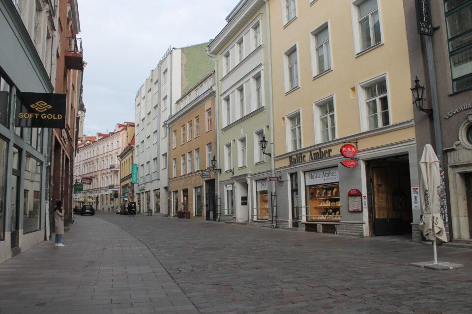 Viru - Cosa fare a Tallinn in un weekend