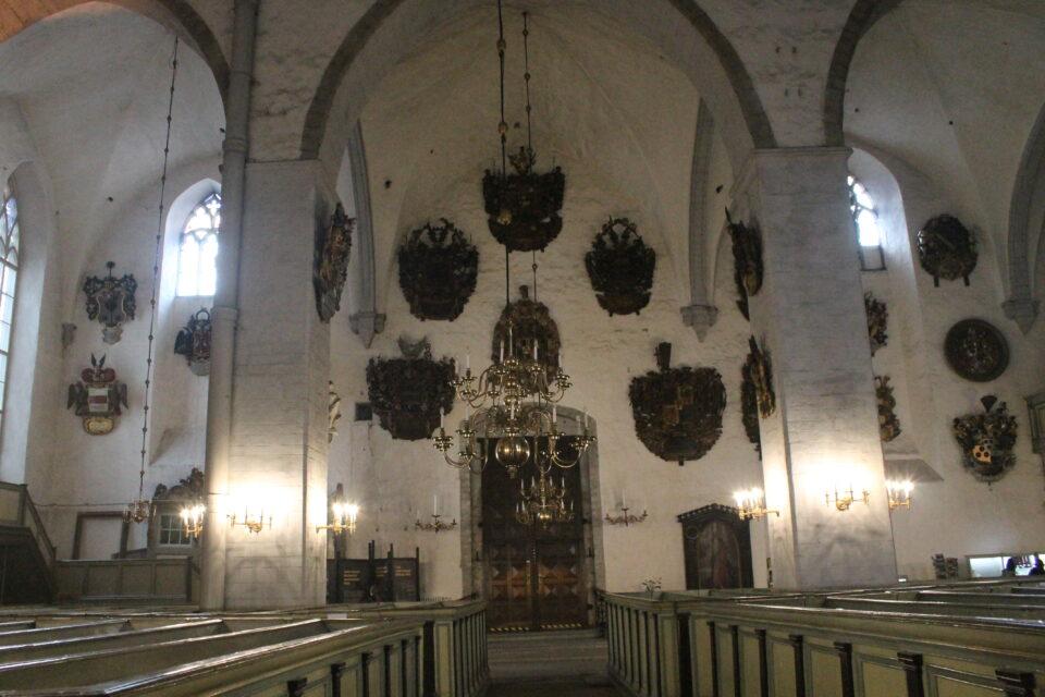 cattedrale  Santa Maria Vergine
